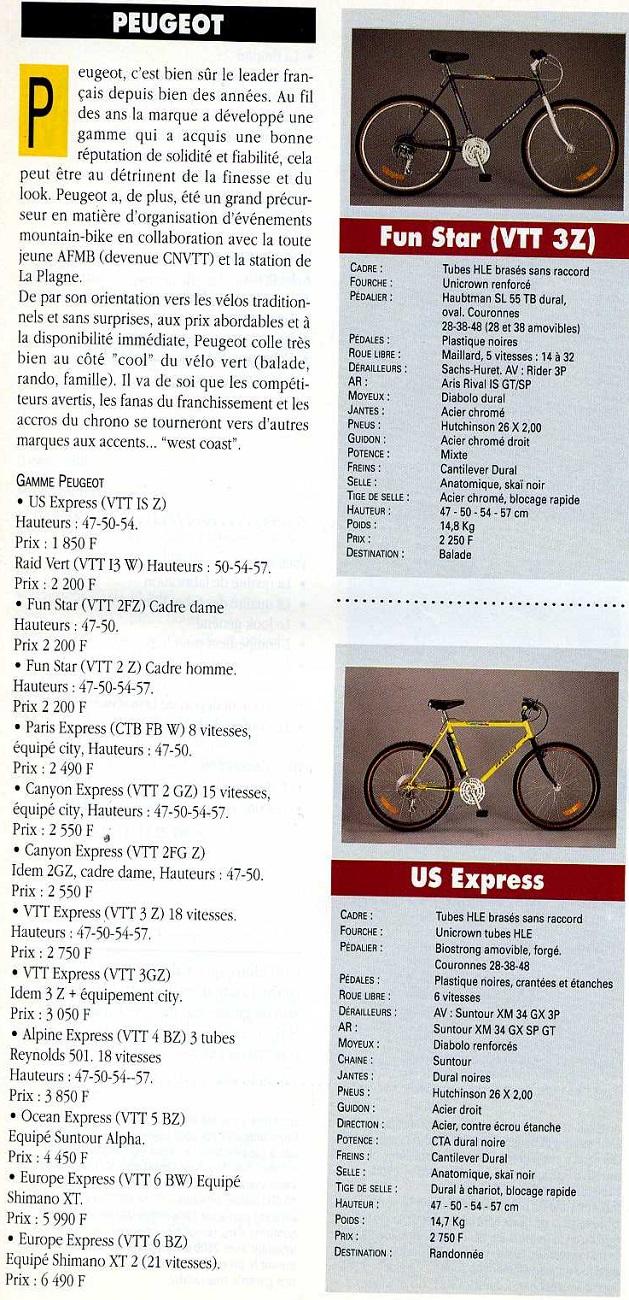 VTT PEUGEOT alpine express 1990-92       18 VIT reynolds 501  - Page 2 File