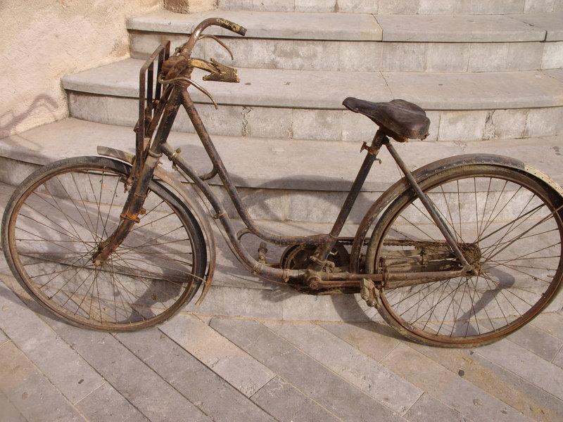 Phillips vélo datant