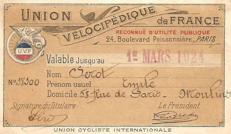 10 carte union vélocipédique de France 1924.JPG