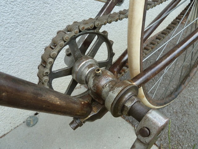 Velicious bicycles Safety Thomas Smith and sons env. 1891.jpg
