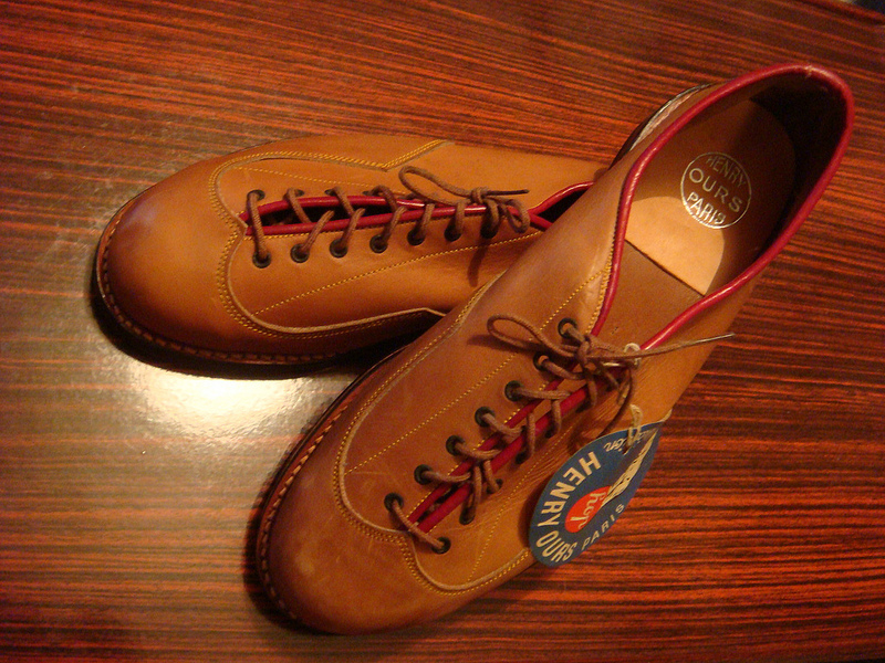 chaussures marque Henry Ours.jpg
