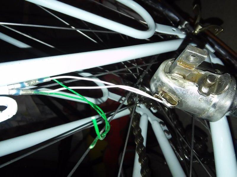 Forum Le Vélo Ampoule Sujet • Afficher Remplacer Volts 6 Tonton PiukXZ