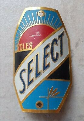 Plaque-de-vélo-cycles-Select-France-bicyclette-headbadge.jpg