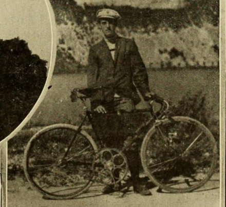 Racycle Pacemaker-source Bicycling World 1905-1906-Smithsonian Libraries.png