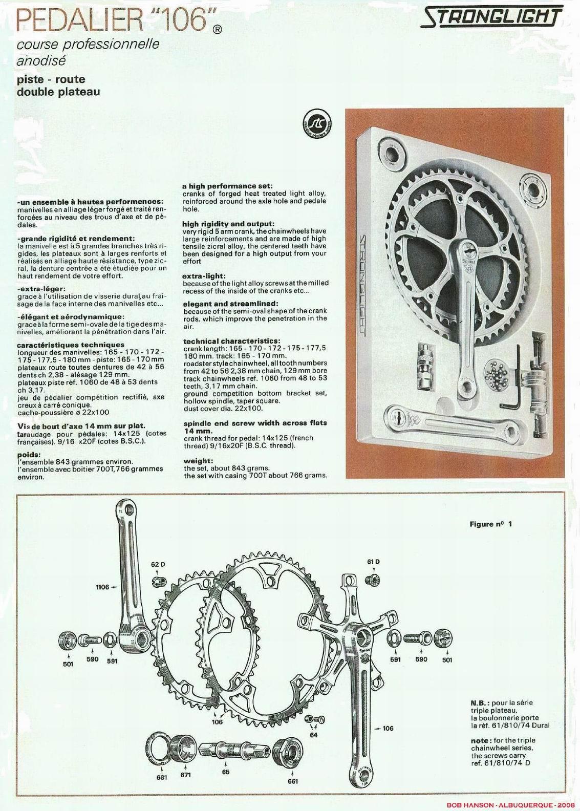 """BERNAUDEAU """"Système U"""" 1984 File"""