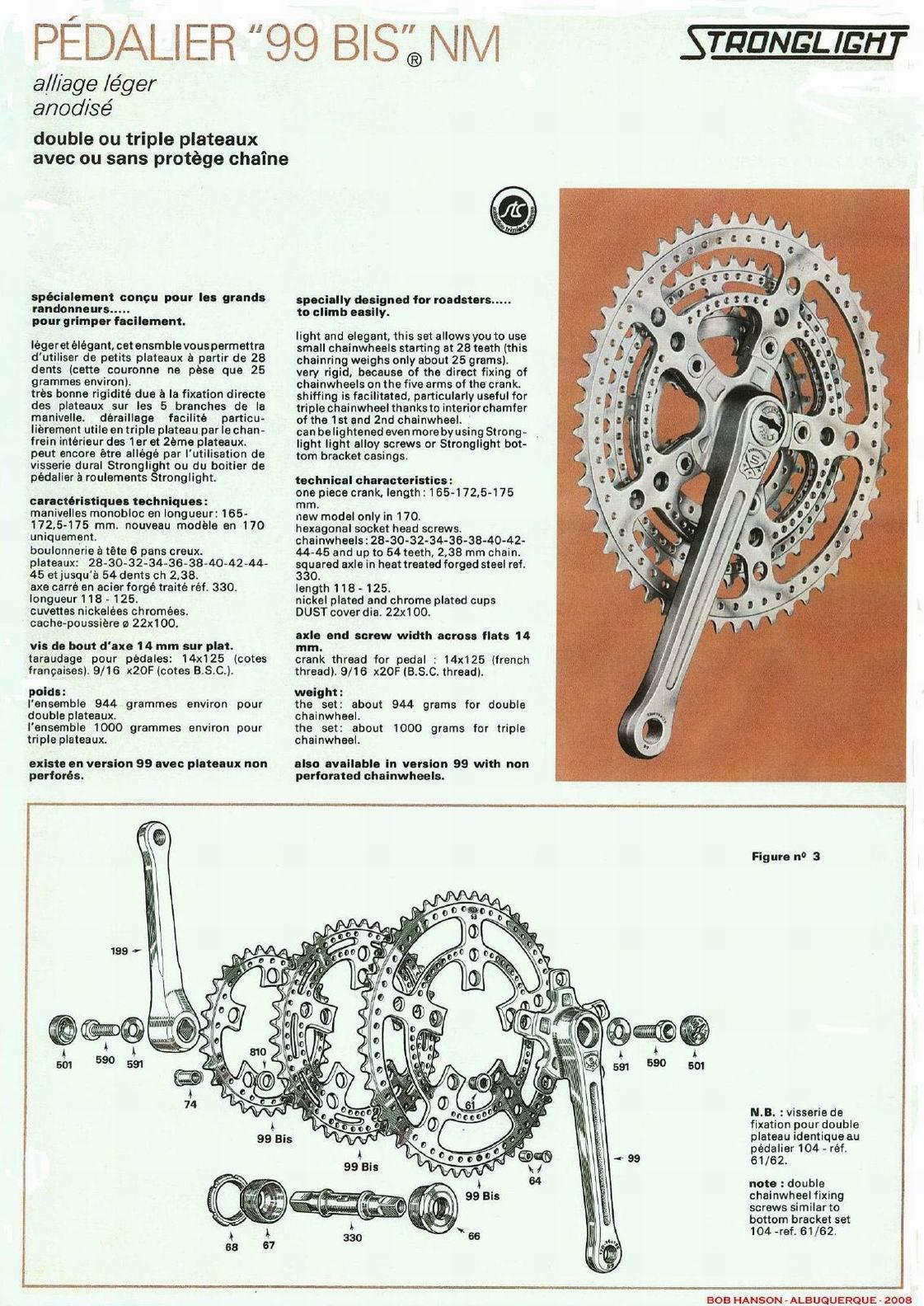 Vitus 979 - 1983 File