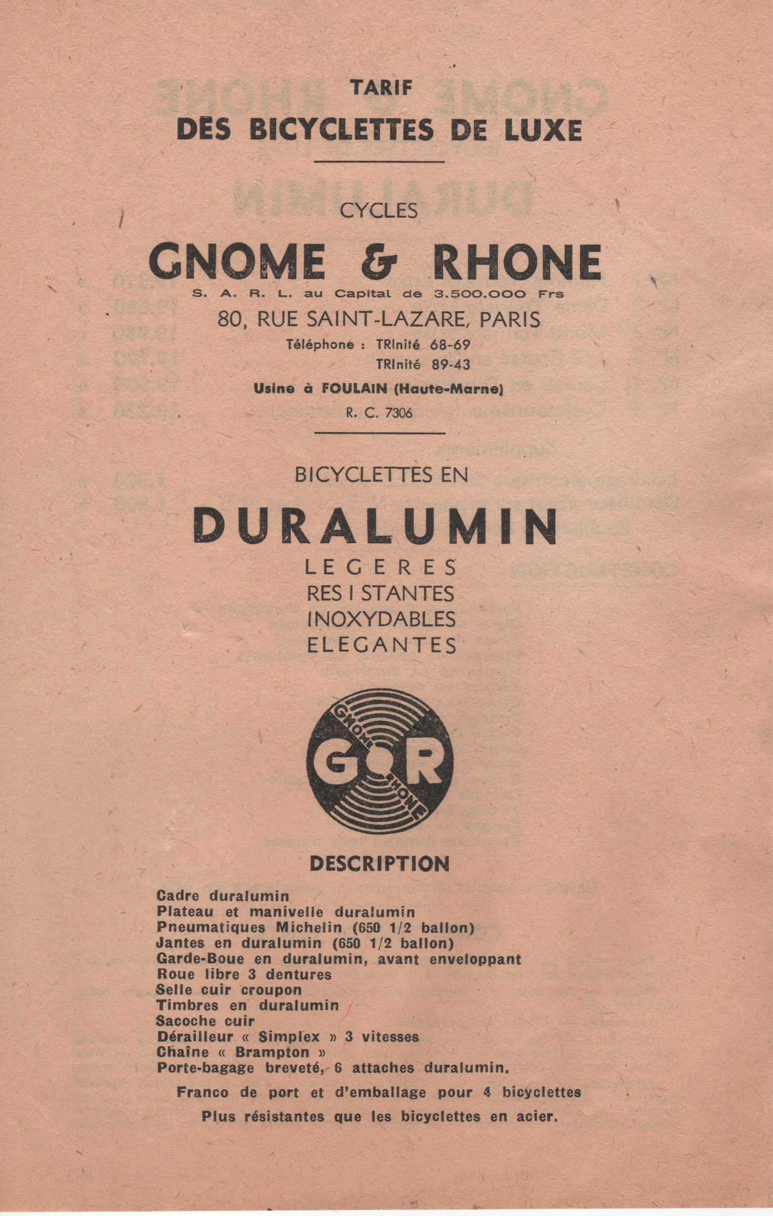Gnome et Rhone homme File